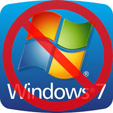 End Microsoft Windows